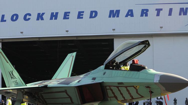 Lockheed Martin empieza equipar al Ejército estadounidense con armas láser