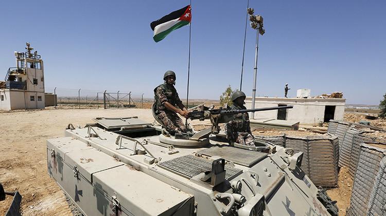 Siria: Interceptan una caravana que llevaba más de 1.000 municiones para los extremistas