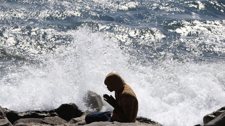 ¿Cuál es el mar que tiene en vilo a la humanidad?