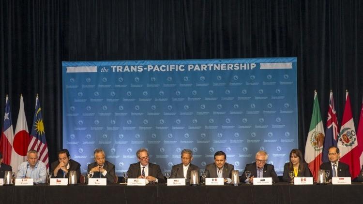 China, en guardia ante el TPP: ¿Afectará el pacto secreto transpacífico al gigante asiático?