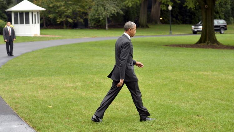 """Rusia, EI, ciberseguridad y educación: 4 encargados clave en EE.UU. """"abandonan el barco"""" de Obama"""