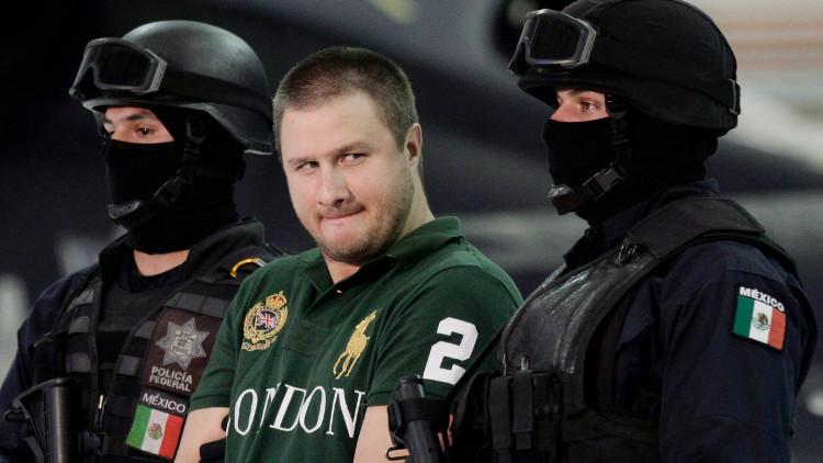 Un sicario revela que Felipe Calderón negoció personalmente un acuerdo con 'El Chapo' y otros capos
