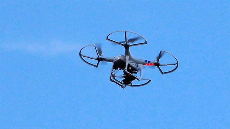 ¿Cómo podrían los drones salvar el planeta?