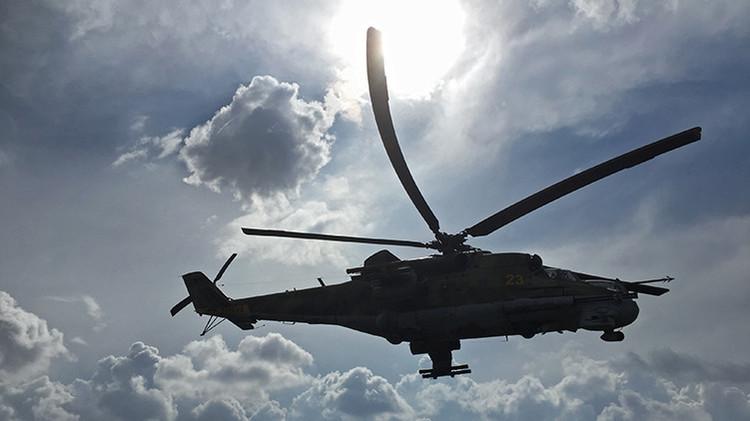 Irak podría solicitar ataques aéreos rusos contra el EI en su territorio