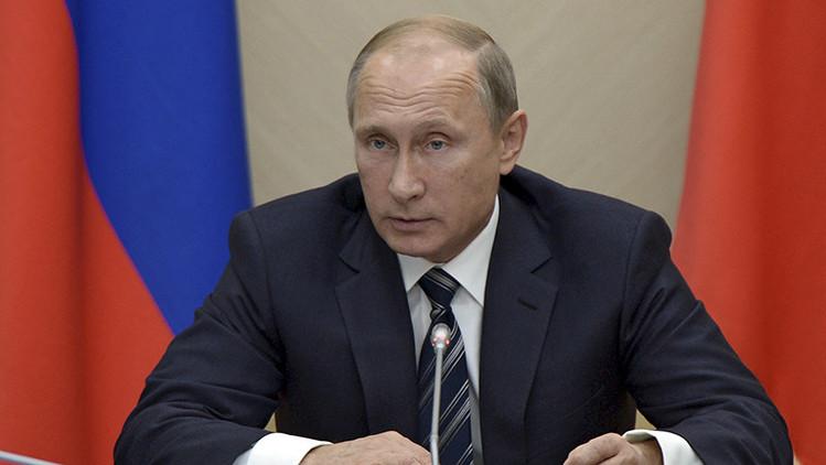 """""""Es imposible la derrota del Estado Islámico sin la cooperación entre Rusia y EE.UU."""""""
