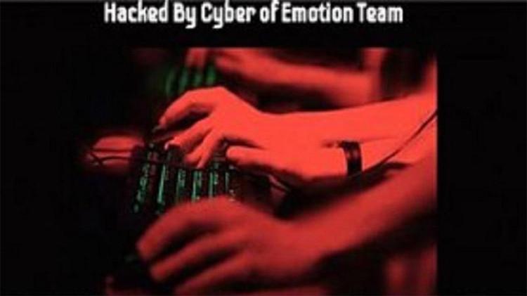 Hackers saudíes revelan los 'asuntos amorosos' del Estado Islámico