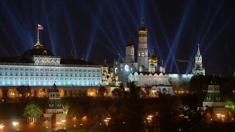 Moscú: La operación rusa antiterrorista en Siria sube de nivel