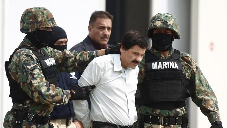 Guardias revelan 'la verdad' sobre la fuga de 'El Chapo'