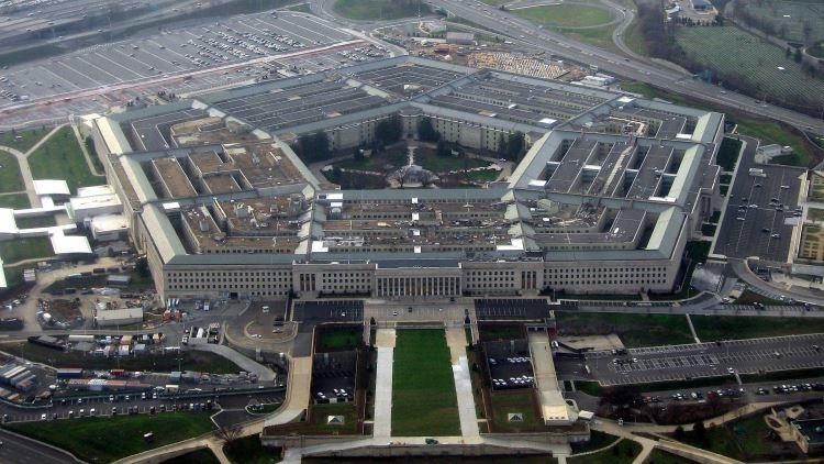 El Pentágono reajusta los vuelos de sus aviones en Siria por el operativo antiterrorista ruso
