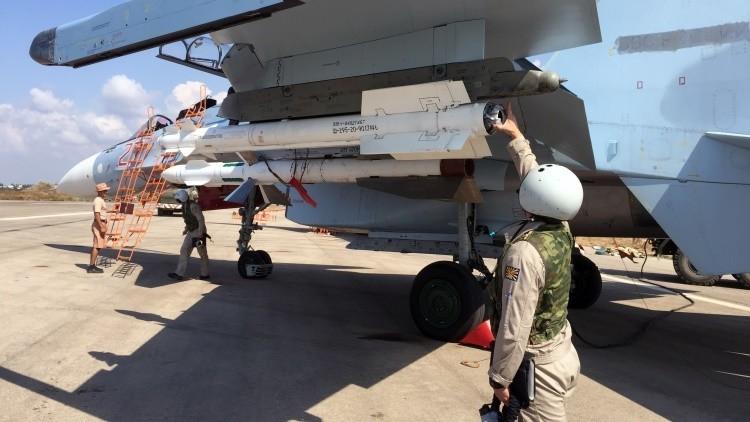 Precisión y potencia: Los misiles rusos que hacen desertar a los terroristas del Estado Islámico