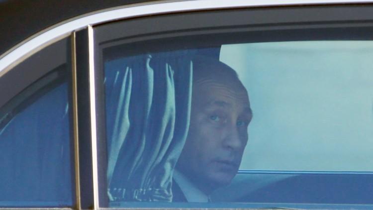 """""""Putin golpea al Estado Islámico"""": El contundente balance tras siete días de ataques rusos en Siria"""