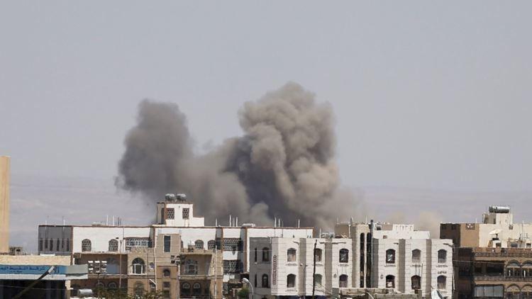 Un bombardeo saudí deja 15 muertos y 25 heridos durante una boda en Yemen