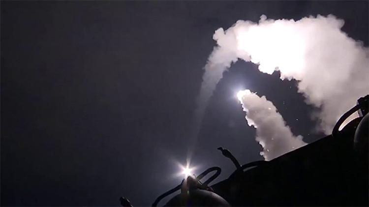 """NORAD: Los misiles rusos de crucero representan """"un desafío muy grande"""" para EE.UU."""