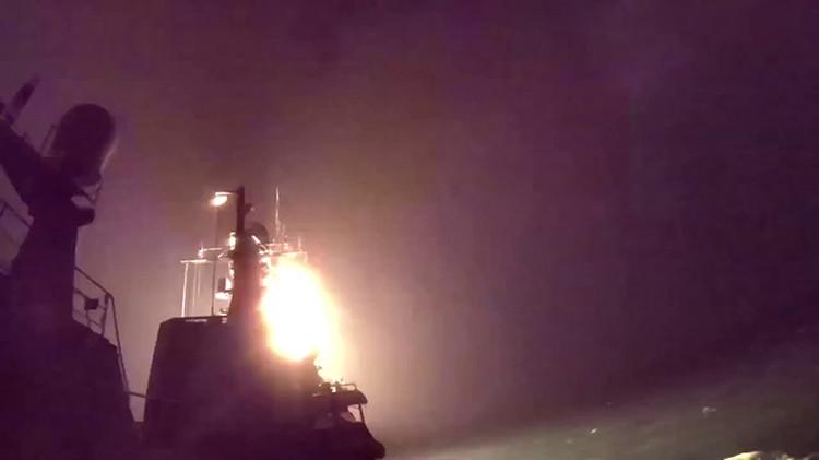 ¿Por qué el ataque ruso contra el Estado Islámico del 7 de octubre pasará a la historia?