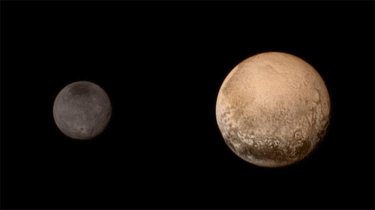 """La NASA a punto de revelar un descubrimiento """"increíble"""" sobre Plutón"""
