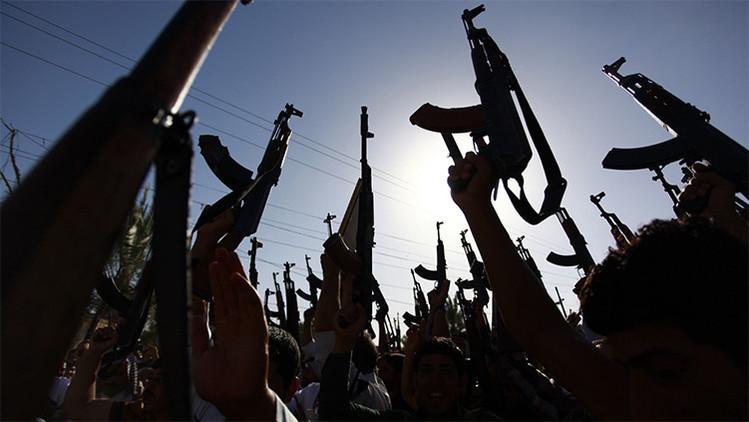 """""""¿De qué lado están luchando?"""": Rusia reprocha a EE.UU. no compartir datos sobre el Estado Islámico"""