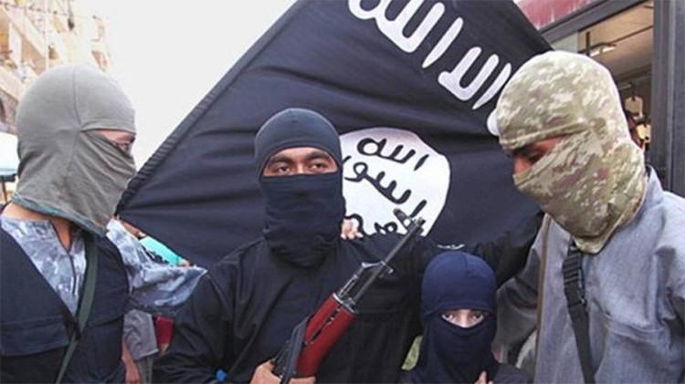 """""""El Estado Islámico usa escudos humanos para que Rusia cometa un error"""""""