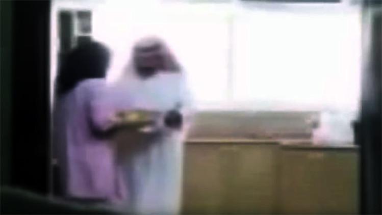 Arabia Saudita: una mujer podría ir a la cárcel por publicar un video de su marido siendo infiel