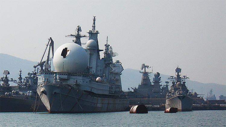 Conozcan los buques de guerra más absurdos de las últimas décadas
