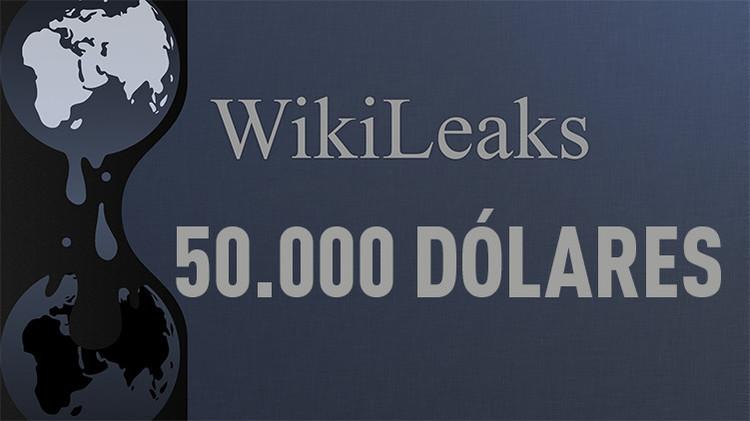 WikiLeaks ofrece 50.000 dólares por los videos del bombardeo en el hospital de Kunduz