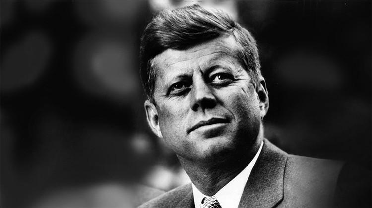 ¿Por qué la CIA ocultó información sobre el asesinato de John F. Kennedy?