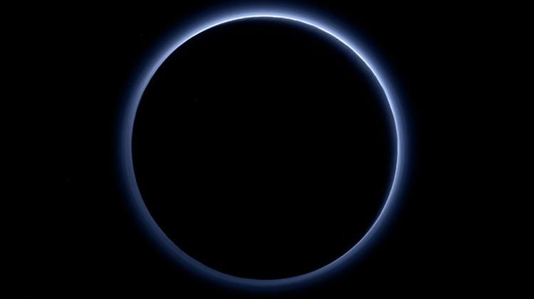 La NASA anuncia su último descubrimiento sobre Plutón y publica las primeras imágenes