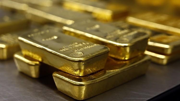 Las reservas rusas de oro alcanzan su máximo histórico