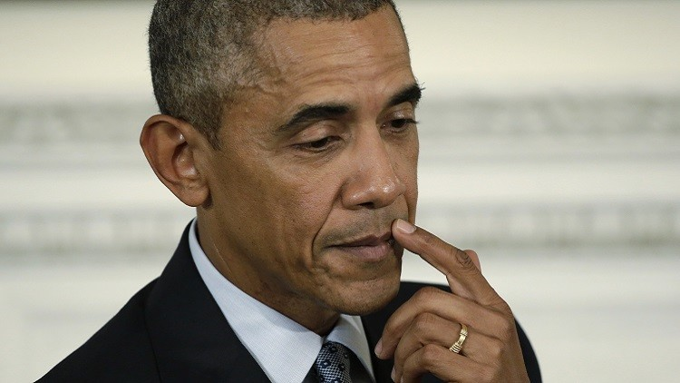 Los tres 'pecados' de Barack Obama en política exterior