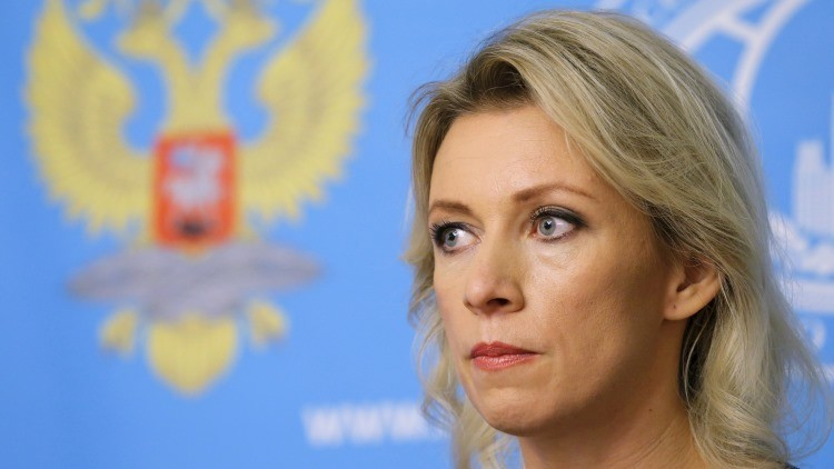 """""""¿Será rabia por impotencia?"""": Rusia acusa a CNN de poco profesional y de abusar de fuentes anónimas"""