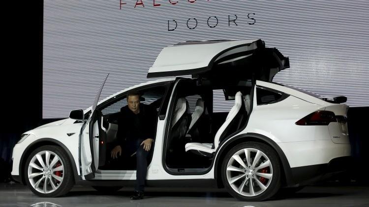 """Elon Musk: """"Apple es el cementerio de los ingenieros de Tesla"""""""