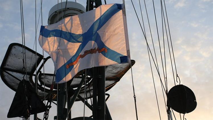 Rusia refuerza sus flotas en el sur con nuevo armamento y equipamiento militar