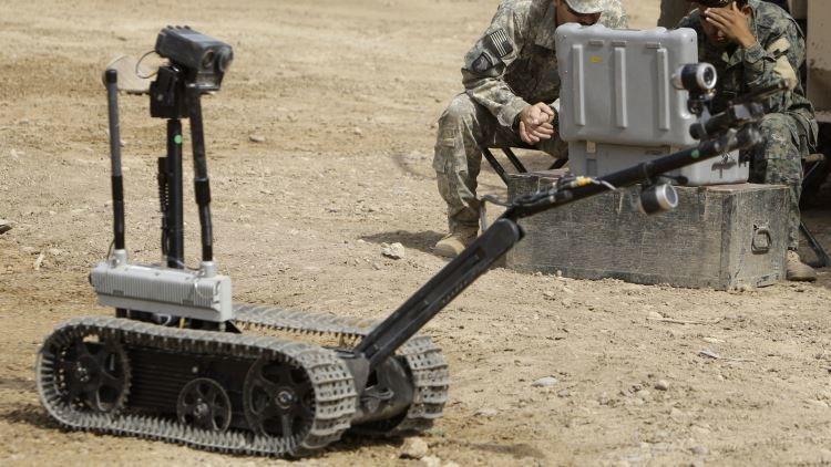 La ausencia de una legislación en la ONU sobre 'robots asesinos' amenaza con 'liberarlos'