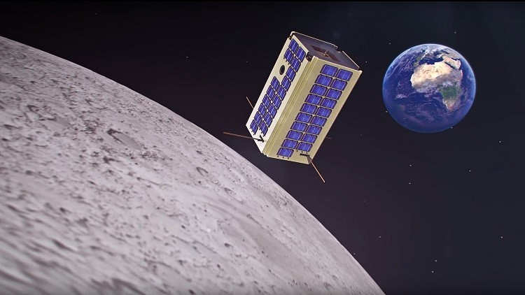 ¿Estuvo el hombre en la Luna?: Gracias a internautas los escepticos rusos darán la respuesta