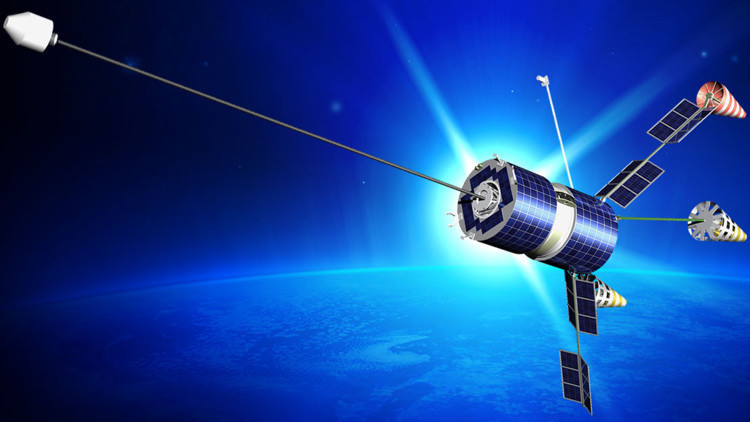 ¿Por qué un satélite ruso 'asustó' tanto al Pentágono que lo obligó a mantener reuniones secretas?
