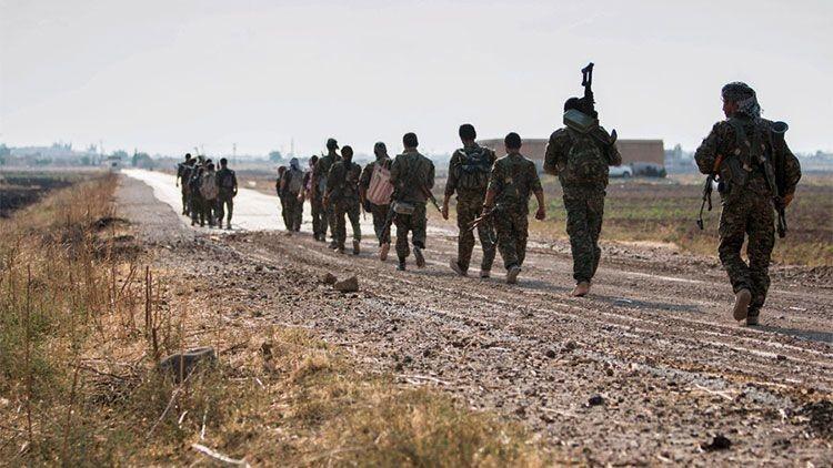 """""""Si Rusia consigue eliminar al Estado Islámico, EE.UU. quedará derrotado a ojos del mundo"""""""