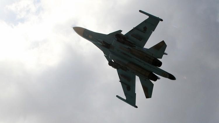 """""""A Occidente le irrita que Rusia haya emprendido una campaña en Siria en un abrir y cerrar de ojos"""""""