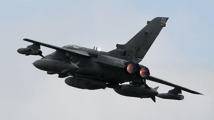 """Pilotos de la OTAN en Irak podrán atacar aviones de Rusia en caso de """"amenaza para la vida"""""""