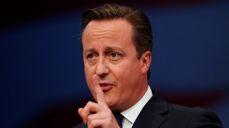 Reino Unido impondrá 4 condiciones a Bruselas para no dejar la Unión Europea