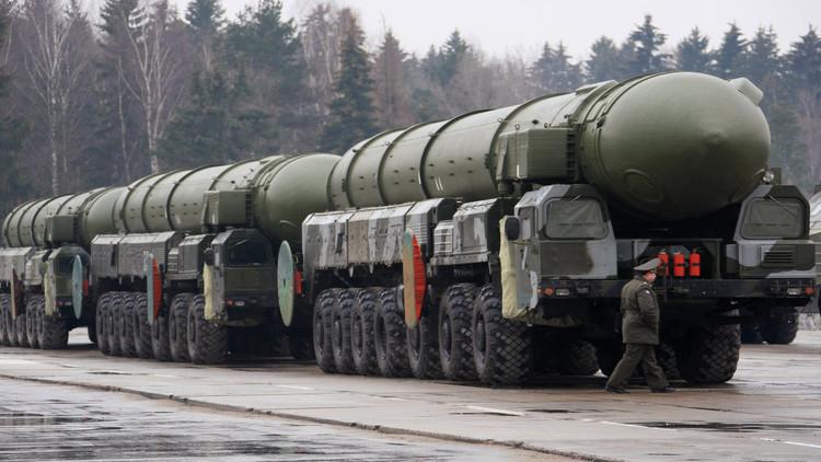 Equipamiento militar ruso será invisible al ojo humano e indetectable por medios técnicos