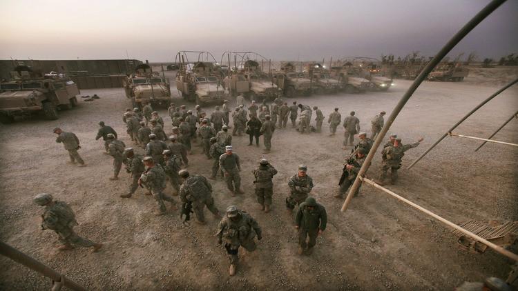 El principio del fin de la hegemonía estadounidense en Medio Oriente