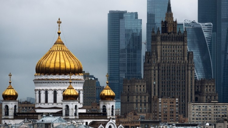 Rusia exige explicaciones a Londres por posibles ataques contra aviones rusos en Irak