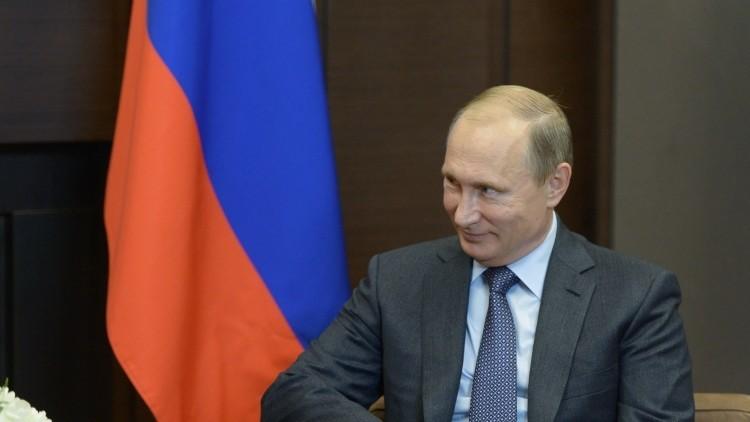 """Putin: """"La inteligencia de EE.UU. no sabe todo"""""""