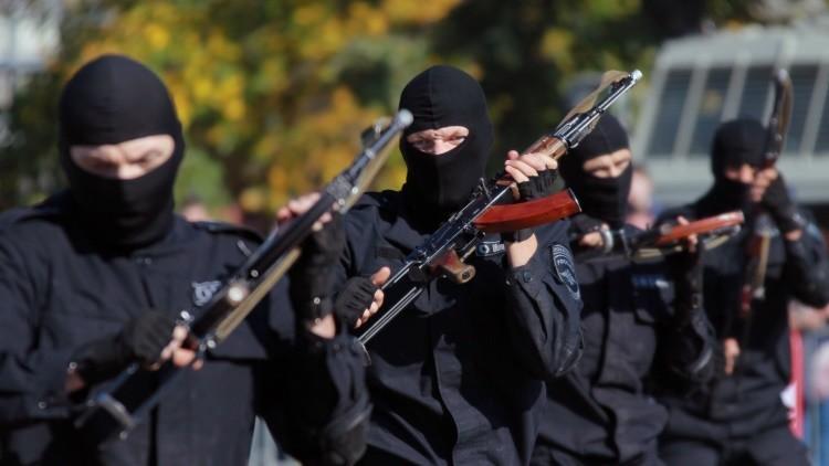 Los servicios de seguridad rusos impiden un ataque terrorista en Moscú