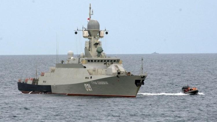 El nombre lo dice todo: La OTAN denomina 'incineradores' a los misiles que Rusia emplea contra el EI
