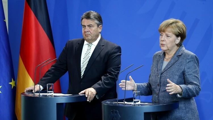 """El vicecanciller de Alemania pide poner fin a """"la constante flagelación ideológica"""" contra Rusia"""