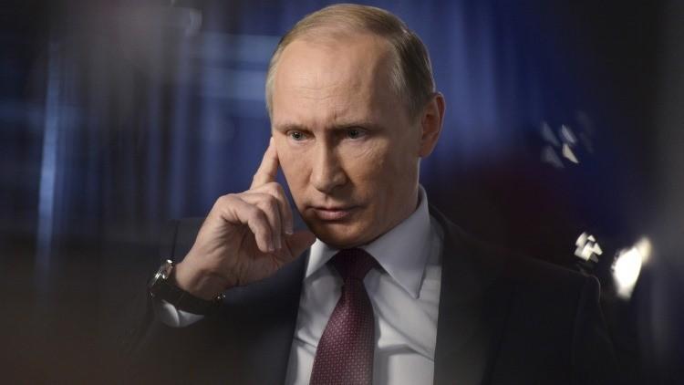 """'Der Spiegel': """"Rusia pone fin al viejo orden mundial dominado por EE.UU."""""""