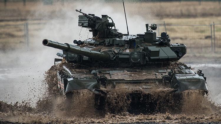 Rusia se embarca en la fabricación del 'robotanque'