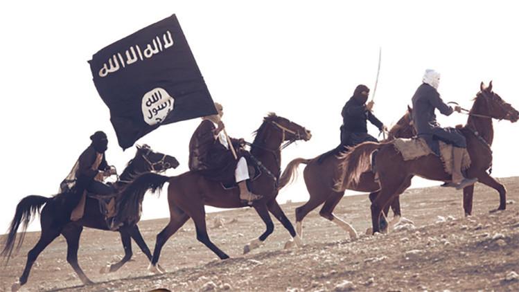 """Rusia: """"El Estado Islámico realiza esfuerzos desesperados por fortalecer sus fuerzas en el frente"""""""