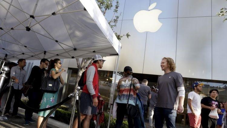 Un científico explica la causa de la obsesión por Apple
