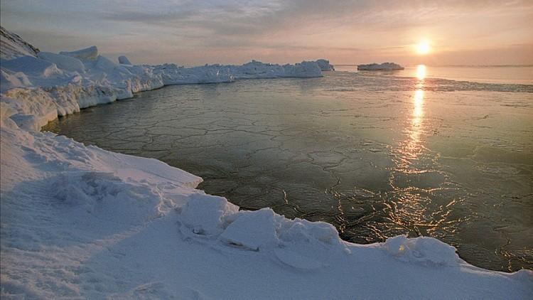 Rusia aumenta su territorio 'en 20 Vaticanos' tras descubrir nuevas islas en el Ártico